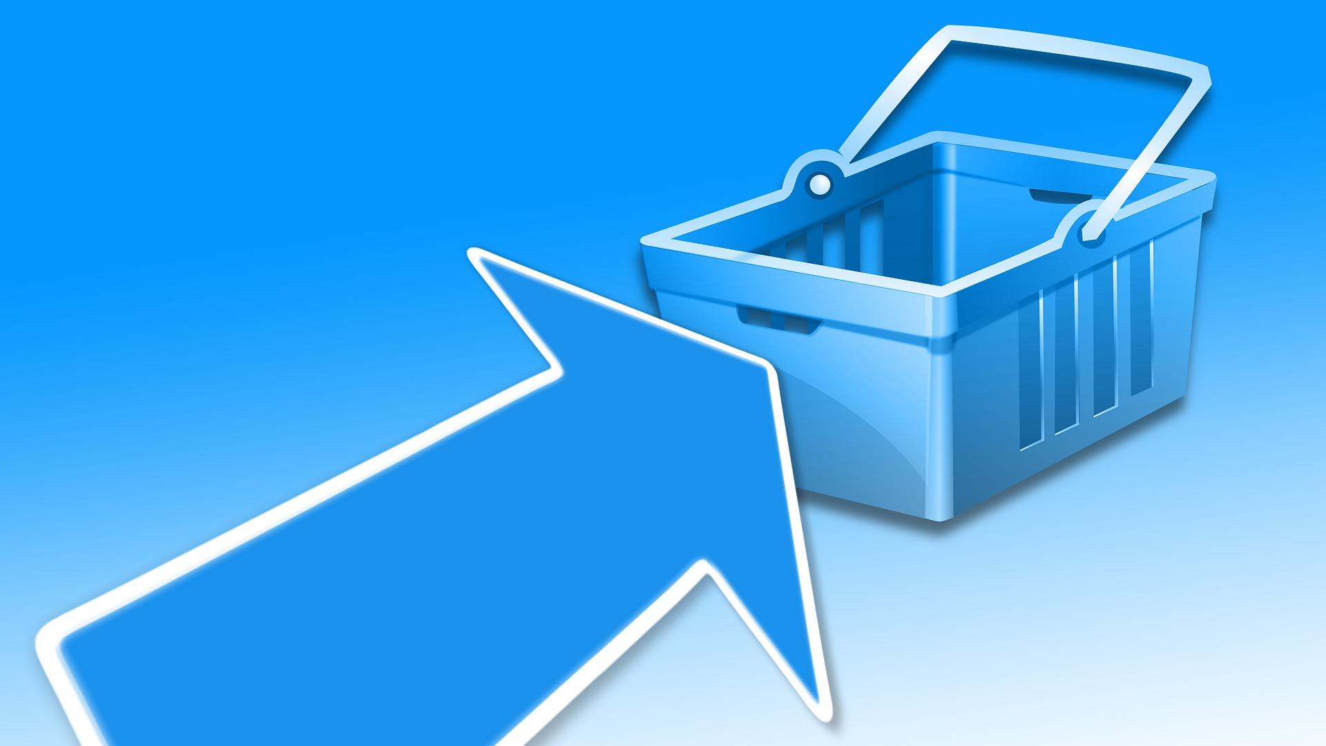 CSV Import für Warenkorb und Massenbestellung